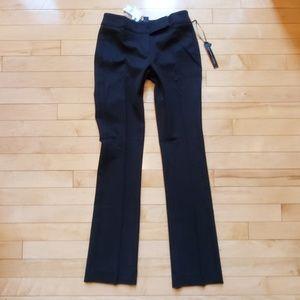 NWT White House Black Market Boot Cut Dress Pants